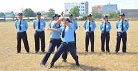 Bảng báo giá dịch vụ bảo vệ chuyên nghiệp nhất tại Việt Nam