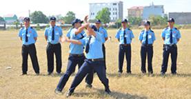 Công ty bảo vệ Thăng Long mang đến cho bạn dịch vụ đào tạo bảo vệ chuyên nghiệp nhất